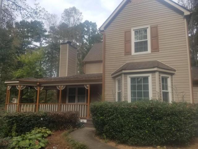 4842 W Mceachern Wood, Powder Springs, GA 30127 (MLS #6085360) :: Kennesaw Life Real Estate