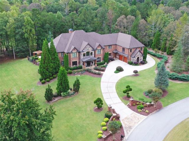 1855 Kathy Whitworth Drive, Braselton, GA 30517 (MLS #6085479) :: Path & Post Real Estate