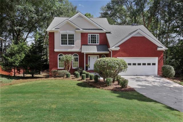 5730 Bryson Lane, Alpharetta, GA 30004 (MLS #6085482) :: RE/MAX Paramount Properties