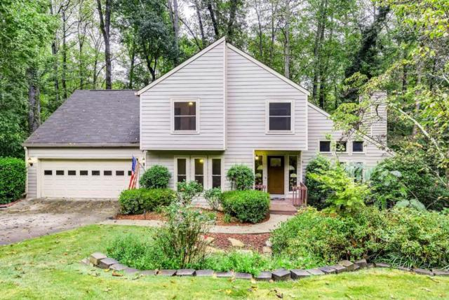 2532 Chimney Springs Drive, Marietta, GA 30062 (MLS #6085487) :: The Russell Group