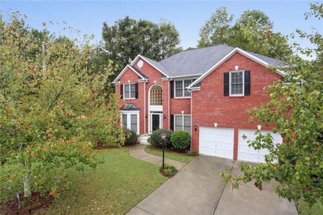 5005 Magnolia Walk, Roswell, GA 30075 (MLS #6085650) :: RE/MAX Paramount Properties