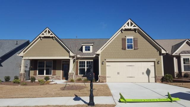 107 Hidden Trail Court, Canton, GA 30114 (MLS #6085710) :: RCM Brokers