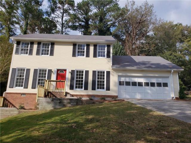 1378 Fairfield Drive SW, Lilburn, GA 30047 (MLS #6085713) :: RE/MAX Paramount Properties