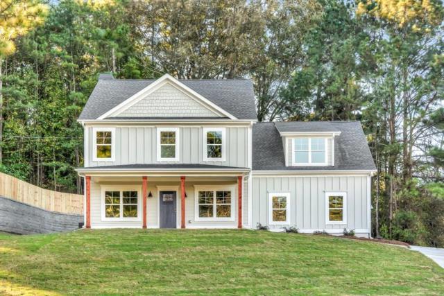 296 Arnold Mill, Woodstock, GA 30188 (MLS #6085736) :: North Atlanta Home Team