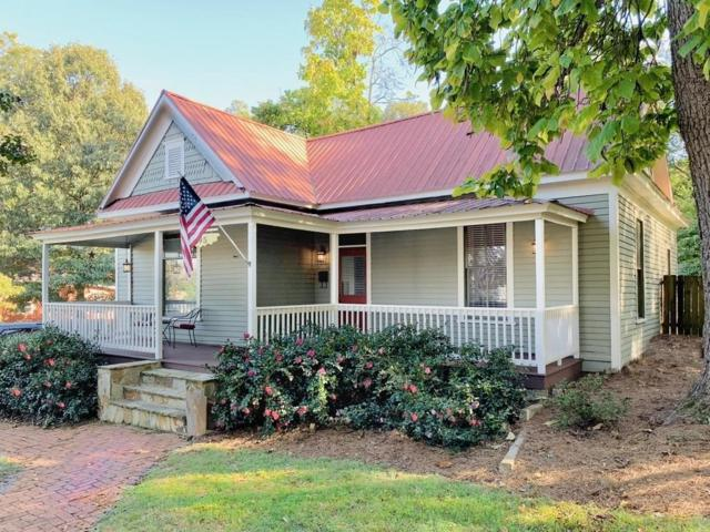 695 Woodward Avenue SE, Atlanta, GA 30312 (MLS #6085798) :: Todd Lemoine Team