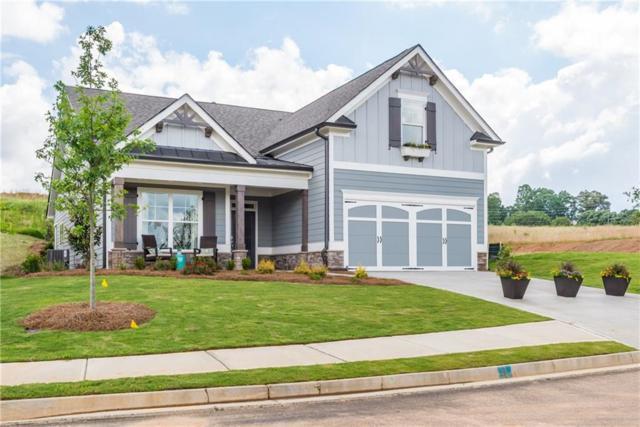135 Fieldbrook Crossing, Holly Springs, GA 30115 (MLS #6085877) :: RE/MAX Paramount Properties
