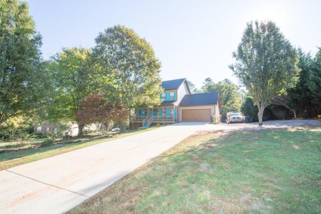 5355 Forest Falls Drive, Loganville, GA 30052 (MLS #6085910) :: North Atlanta Home Team