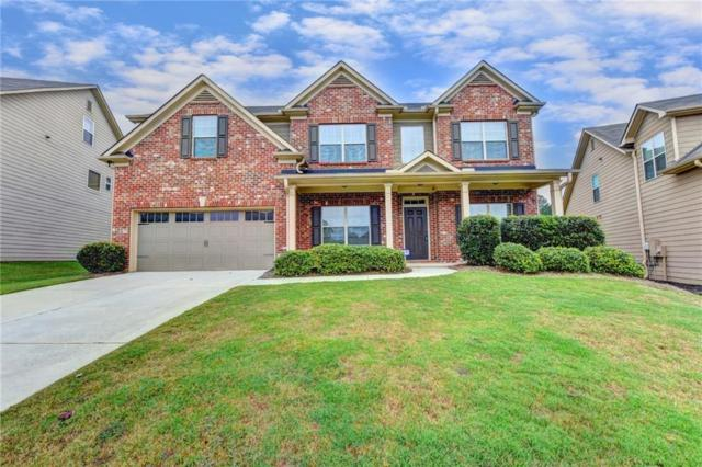 3575 Fallen Oak Lane, Buford, GA 30519 (MLS #6086030) :: The Cowan Connection Team
