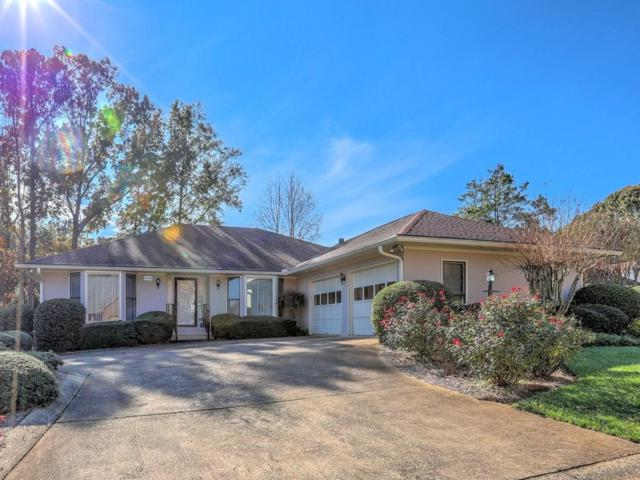945 Bridgegate Drive NE, Marietta, GA 30068 (MLS #6086055) :: North Atlanta Home Team