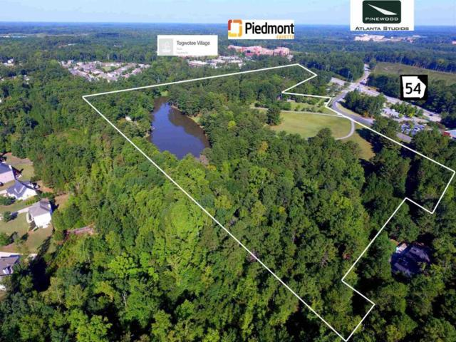 0 Highway 54 W, Fayetteville, GA 30215 (MLS #6086084) :: Path & Post Real Estate