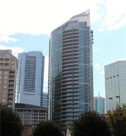 3338 Peachtree Road NE #1204, Atlanta, GA 30326 (MLS #6086108) :: The Zac Team @ RE/MAX Metro Atlanta