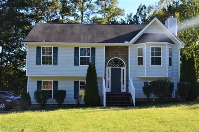170 Belle Lane, Rockmart, GA 30153 (MLS #6086173) :: Main Street Realtors