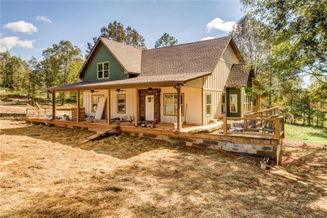 4280 Conns Creek Road, Ball Ground, GA 30107 (MLS #6086183) :: North Atlanta Home Team