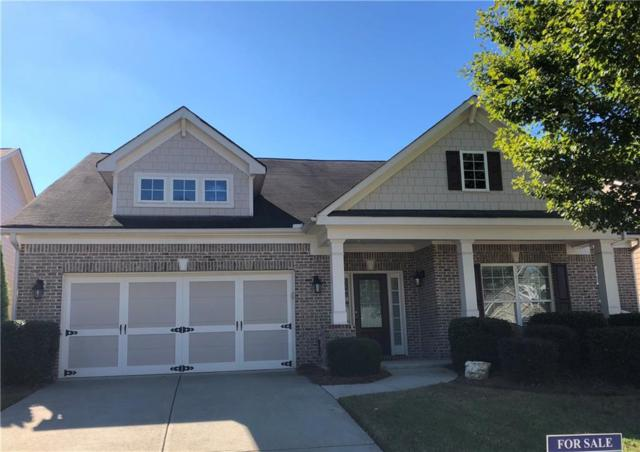 535 Olympic Way, Acworth, GA 30102 (MLS #6086203) :: North Atlanta Home Team