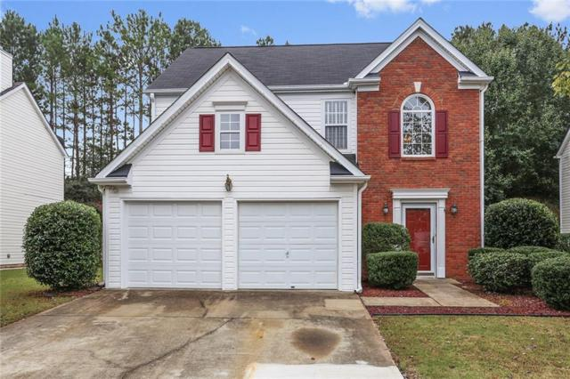 388 Weatherstone Place, Woodstock, GA 30188 (MLS #6086206) :: The Cowan Connection Team