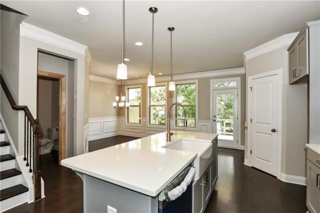 3167 Quinn Place #9, Chamblee, GA 30341 (MLS #6086249) :: North Atlanta Home Team