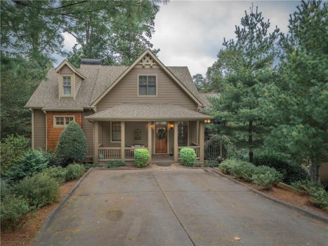 251 Laurel Ridge Trail, Big Canoe, GA 30143 (MLS #6086295) :: Iconic Living Real Estate Professionals