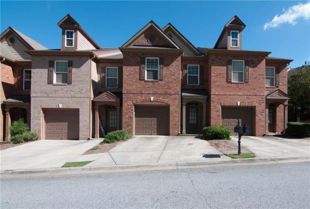 3364 Marla Boulevard NW, Peachtree Corners, GA 30092 (MLS #6086405) :: Rock River Realty