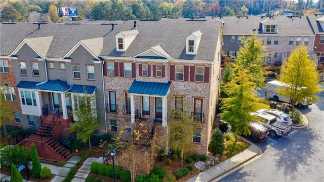 302 Alderwood Lane, Atlanta, GA 30328 (MLS #6086467) :: The Zac Team @ RE/MAX Metro Atlanta