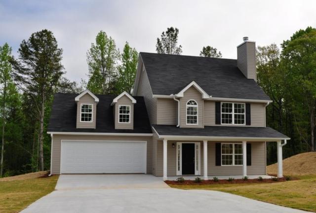 4245 Holly Meadow Drive, Gillsville, GA 30543 (MLS #6086468) :: The Cowan Connection Team