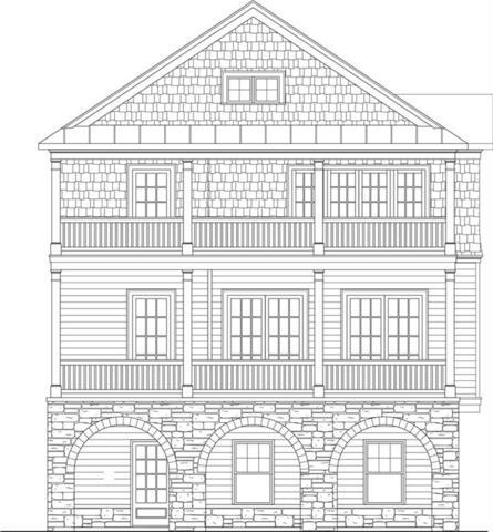 1911 Kings Cross NW, Atlanta, GA 30318 (MLS #6086505) :: RE/MAX Paramount Properties