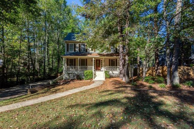 3118 Milford Chase, Marietta, GA 30008 (MLS #6086643) :: Rock River Realty