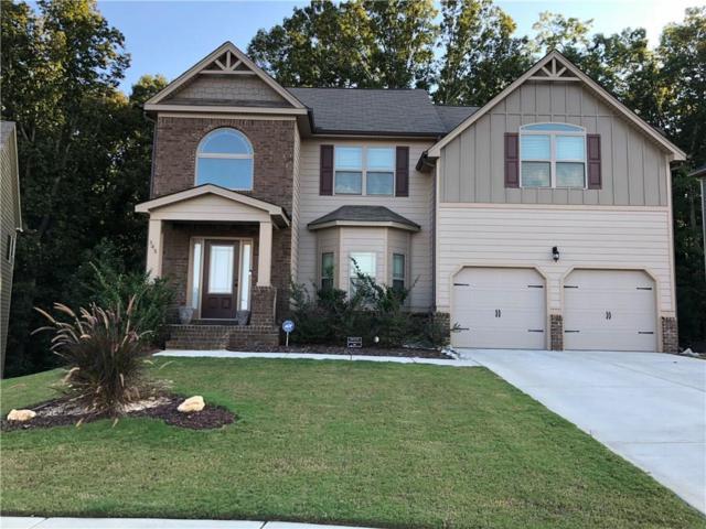 345 Red Fox Drive, Dallas, GA 30157 (MLS #6086703) :: RE/MAX Paramount Properties