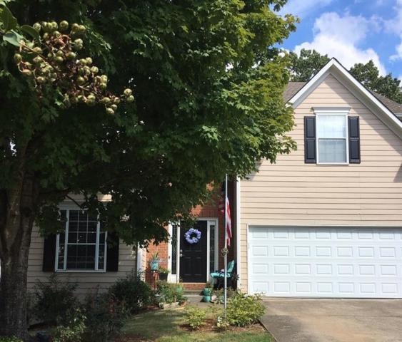 2291 Wickingham Drive NE, Marietta, GA 30066 (MLS #6086727) :: North Atlanta Home Team