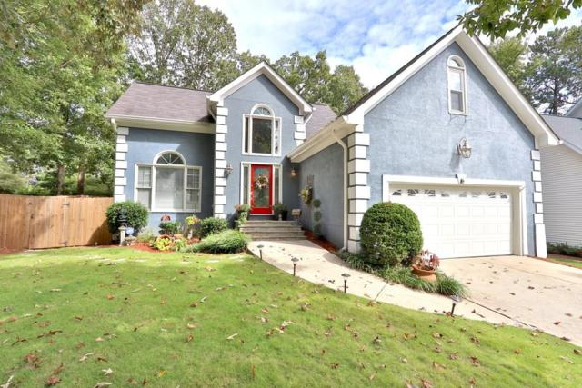 2311 Paper Chase Drive, Lawrenceville, GA 30043 (MLS #6086862) :: The Cowan Connection Team