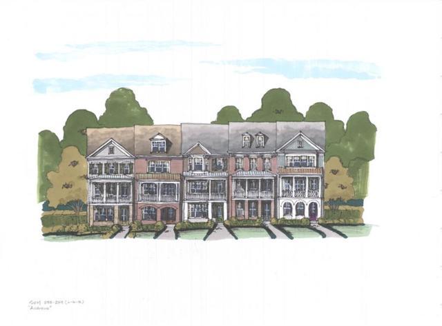 238 Dawson Drive, Woodstock, GA 30188 (MLS #6086952) :: RE/MAX Paramount Properties