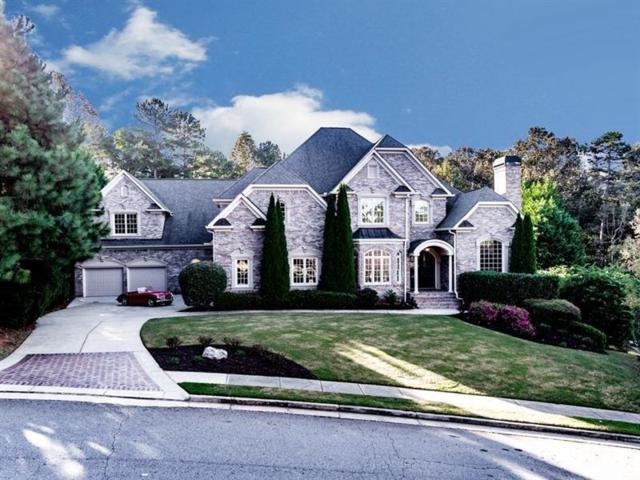 207 Gold Leaf Lane, Canton, GA 30114 (MLS #6086991) :: Todd Lemoine Team