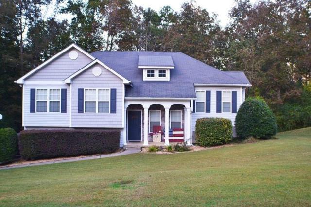54 Scarlett Lane, Rockmart, GA 30153 (MLS #6087016) :: Main Street Realtors