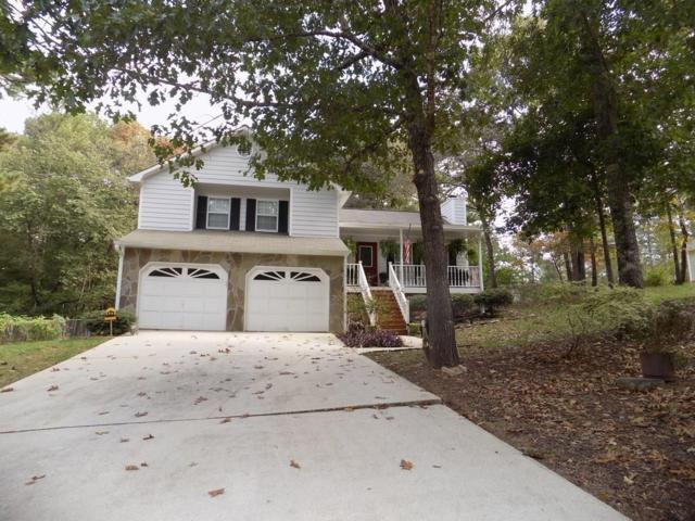 5142 Forest View Trail, Douglasville, GA 30135 (MLS #6087030) :: Kennesaw Life Real Estate