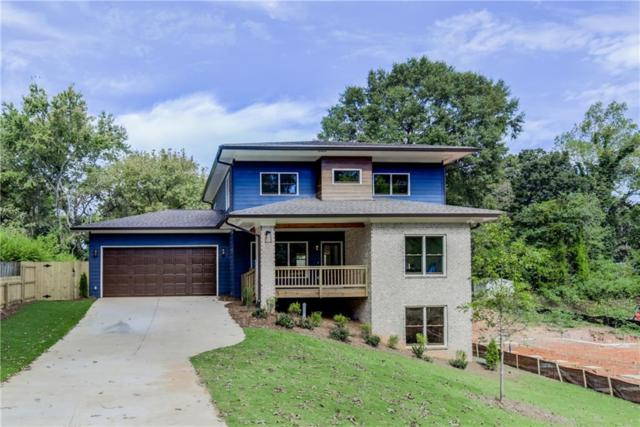 1310 Diamond Avenue SE, Atlanta, GA 30316 (MLS #6087180) :: The Justin Landis Group