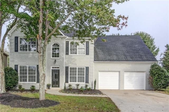 6085 Baywood Drive, Roswell, GA 30076 (MLS #6087369) :: Rock River Realty