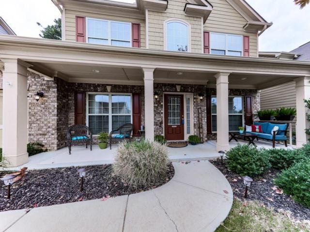 249 Anniversary Lane, Acworth, GA 30102 (MLS #6087412) :: RE/MAX Paramount Properties