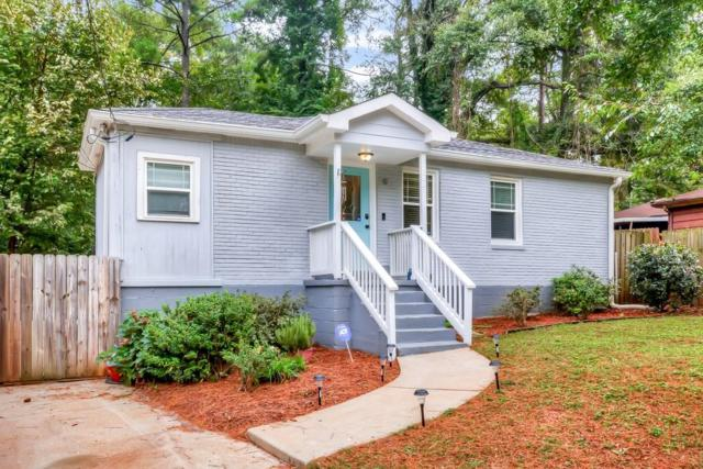 544 Daniel Avenue, Decatur, GA 30032 (MLS #6087420) :: The Hinsons - Mike Hinson & Harriet Hinson