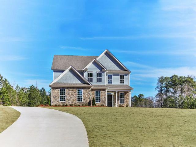 76 Hodges Street, Newnan, GA 30263 (MLS #6087673) :: RE/MAX Paramount Properties