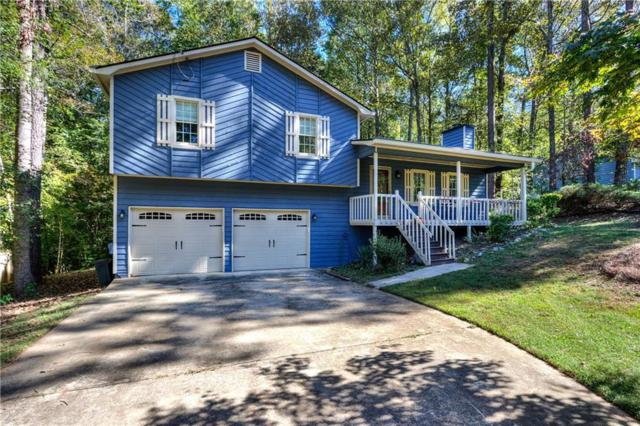 182 Highland Drive, Hiram, GA 30141 (MLS #6087838) :: The Heyl Group at Keller Williams
