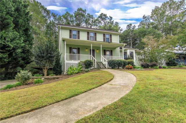 2423 Shiloh Drive SW, Marietta, GA 30064 (MLS #6087882) :: North Atlanta Home Team