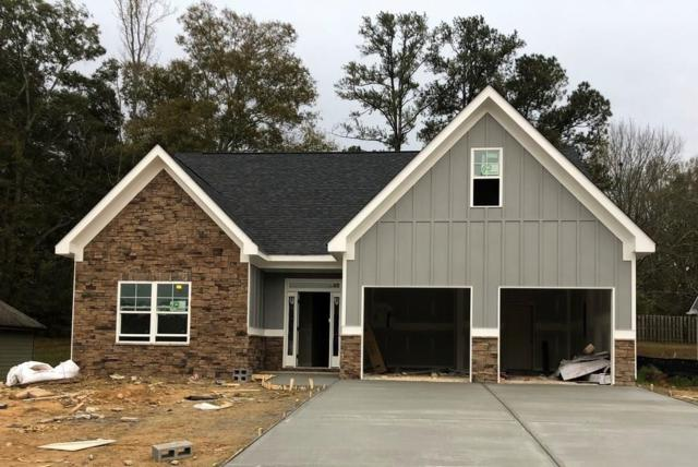 4075 Brightmore Drive, Austell, GA 30106 (MLS #6087890) :: Hollingsworth & Company Real Estate