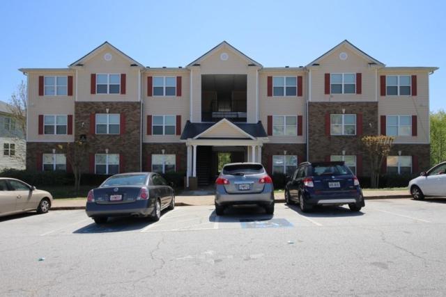 5301 Waldrop Place, Decatur, GA 30034 (MLS #6087927) :: The North Georgia Group