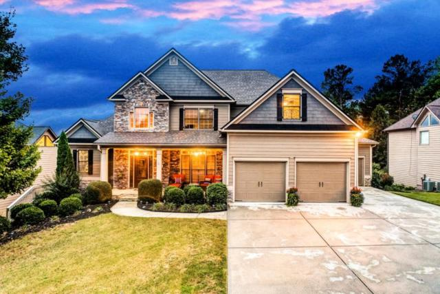269 Blackberry Run Drive, Dallas, GA 30132 (MLS #6087971) :: Kennesaw Life Real Estate