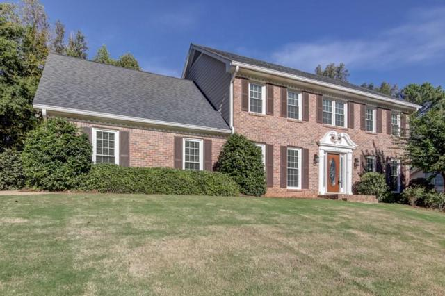 5482 Mount Vernon Way, Dunwoody, GA 30338 (MLS #6087977) :: RCM Brokers