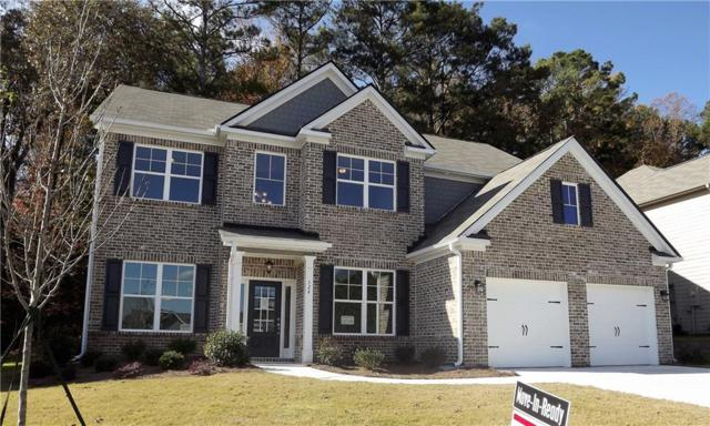 124 Aspen Valley Lane, Dallas, GA 30157 (MLS #6087990) :: Rock River Realty