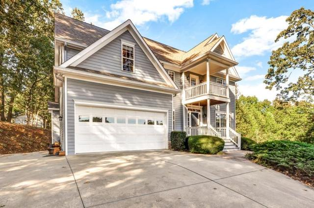 3631 Hanover Drive, Gainesville, GA 30506 (MLS #6088166) :: Kennesaw Life Real Estate