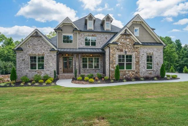 717 Creekside Bend, Alpharetta, GA 30004 (MLS #6088170) :: North Atlanta Home Team