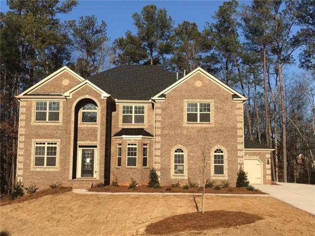 4620 Cloister Circle, Hampton, GA 30228 (MLS #6088274) :: The Hinsons - Mike Hinson & Harriet Hinson