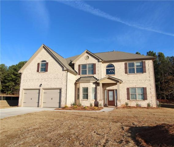 144 Shenandoah Drive, Mcdonough, GA 30252 (MLS #6088310) :: North Atlanta Home Team