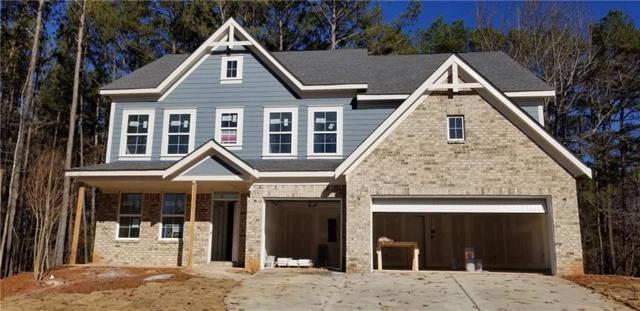5144 Elkins Lane, Acworth, GA 30101 (MLS #6088351) :: North Atlanta Home Team